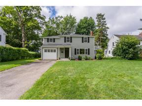 Property for sale at 277 Warrington Drive, Brighton,  New York 14618