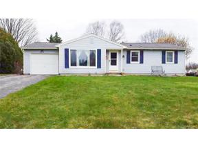 Property for sale at 37 New Gate Drive, Henrietta,  New York 14467