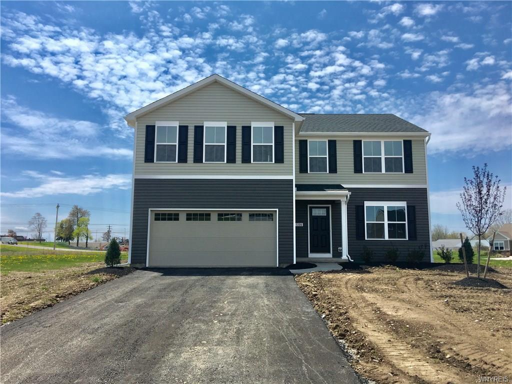 Photo of home for sale at 5106 Laurel Oak Way, Batavia-town NY