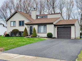 Property for sale at 35 Jennifer Cir, Gates,  New York 14606