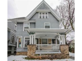 Property for sale at 39 Oxford Street, Rochester,  New York 14607