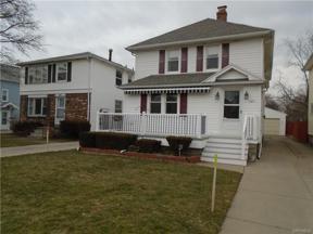 Property for sale at 107 Tulane Drive, Tonawanda-town,  New York 14217