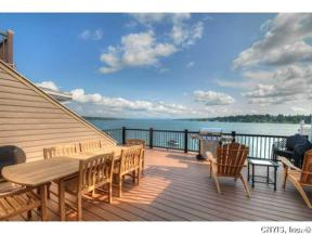 Property for sale at 46 E Genesee Street # 3CONDO, Skaneateles,  New York 13152