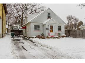 Property for sale at 205 Burrows Street, Rochester,  New York 14606