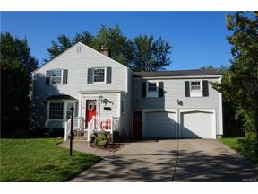 Property for sale at 163 Millbrook Drive, Amherst,  New York 14221
