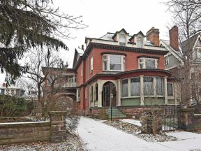 Property for sale at 46 Norwood Avenue, Buffalo,  New York 14222
