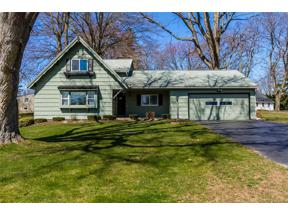 Property for sale at 4 Bellmawr Drive, Chili,  New York 14624