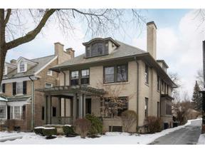 Property for sale at 163 Bidwell Parkway, Buffalo,  New York 14222
