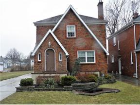 Property for sale at 736 Colvin Boulevard, Tonawanda-town,  New York 14217