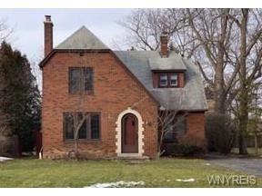 Property for sale at 48 Devonshire Road, Tonawanda-town,  New York 14223