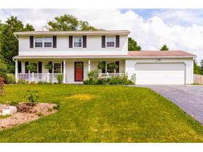 Property for sale at 44 Wincanton Dr Drive, Perinton,  New York 14450