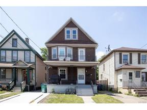 Property for sale at 110 Ledger Street, Buffalo,  New York 14216