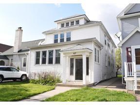 Property for sale at 67 Somerton Avenue, Tonawanda-town,  New York 14217