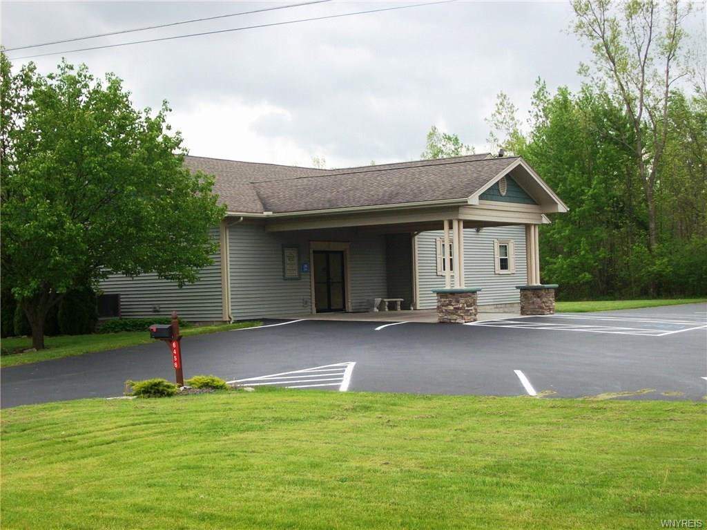 Photo of home for sale at 6456 Charlotteville Road, Newfane NY