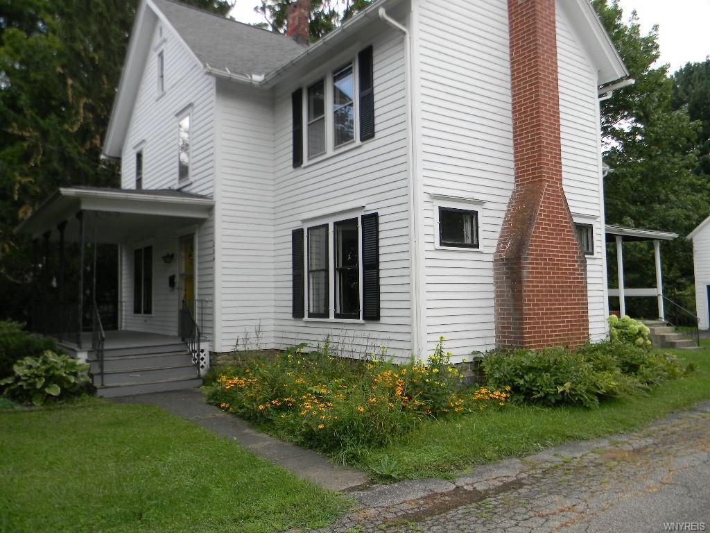 Photo of home for sale at 204 Jamestown Street, Persia NY