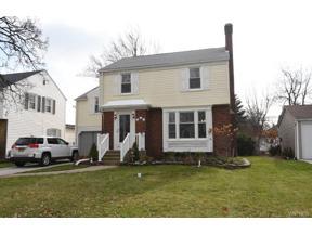 Property for sale at 217 Southwood Drive, Tonawanda-town,  New York 14223