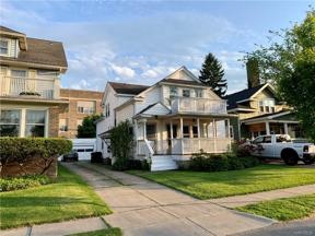 Property for sale at 19 Nassau Avenue, Tonawanda-town,  New York 14217