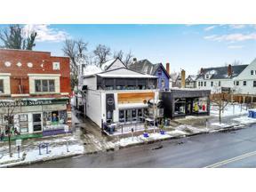 Property for sale at 708 Elmwood Avenue, Buffalo,  New York 14222