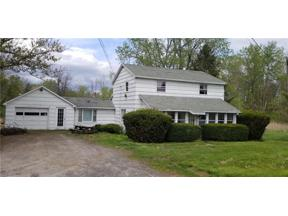 Property for sale at 4648 W Ridge Road, Parma,  New York 14559