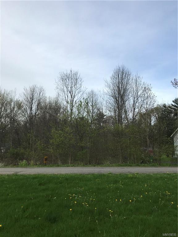 Photo of home for sale at VL Eden Evans Center Road, Evans NY