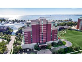 Property for sale at 132 Lakefront Boulevard # 401, Buffalo,  New York 14202