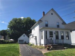 Property for sale at 320 Garfield Avenue, East Rochester,  New York 14445
