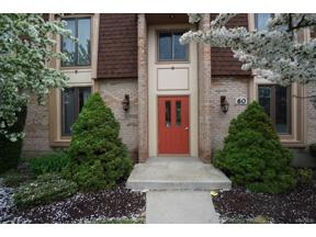 Property for sale at 60 Groton Drive # 3, Amherst,  New York 14228
