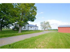 Property for sale at 6765 Mount Morris Nunda Road, Mount Morris,  New York 14510