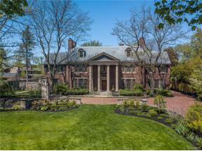 Property for sale at 135 Nottingham Terr, Buffalo,  New York 14216