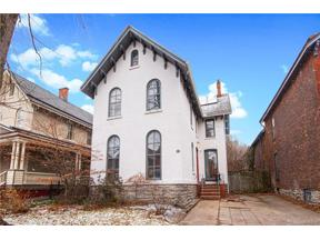 Property for sale at 111 Park St Street, Buffalo,  New York 14201