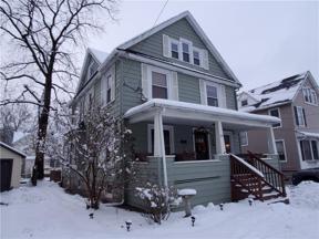 Property for sale at 10 Seneca Avenue, Batavia-city,  New York 14020