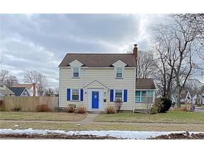Property for sale at 112 Curtice Road, Irondequoit,  New York 14617