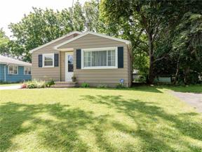 Property for sale at 87 Mcguckin Street, Rochester,  New York 14611