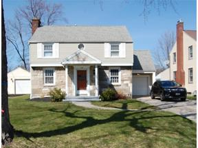 Property for sale at 140 Meadow Lane, Tonawanda-town,  New York 14223