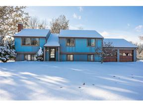 Property for sale at 132 Wildherd Drive, Henrietta,  New York 14467
