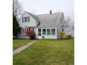 Property for sale at 152 Conant Drive, Tonawanda-town,  New York 14223