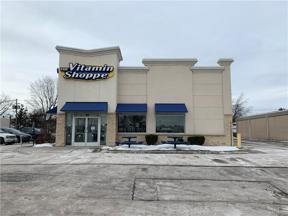 Property for sale at 1250 Niagara Falls Boulevard, Tonawanda-town,  New York 14150