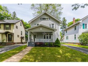 Property for sale at 118 Marlborough Road, Rochester,  New York 14619