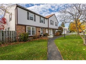 Property for sale at 51 Springwood Drive, Webster,  New York 14580