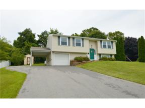 Property for sale at 24 Falcon Drive, Henrietta,  New York 14586