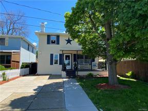 Property for sale at 475 Montrose Avenue, Tonawanda-town,  New York 14223