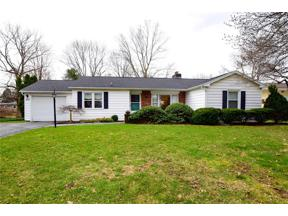 Property for sale at 270 Willowbend Road, Brighton,  New York 14618