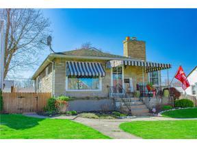 Property for sale at 158 Edgewood Avenue, Tonawanda-town,  New York 14223