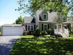 Property for sale at 134 Harding Road, Amherst,  New York 14221