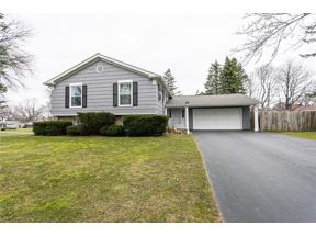 Property for sale at 75 Harper Drive, Pittsford,  New York 14534