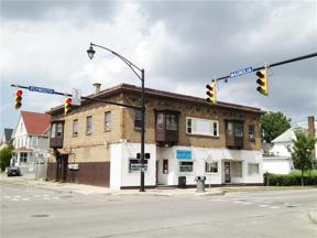 Property for sale at 1009 Plymouth Avenue South, Rochester,  New York 14608
