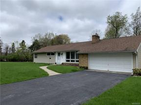 Property for sale at 4828 LEDGE LANE, Clarence,  New York 14221