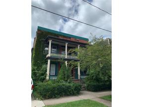 Property for sale at 52 Whitney Place, Buffalo,  New York 14201