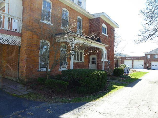 Photo of home for sale at 25 Bowman Avenue, Chautauqua NY