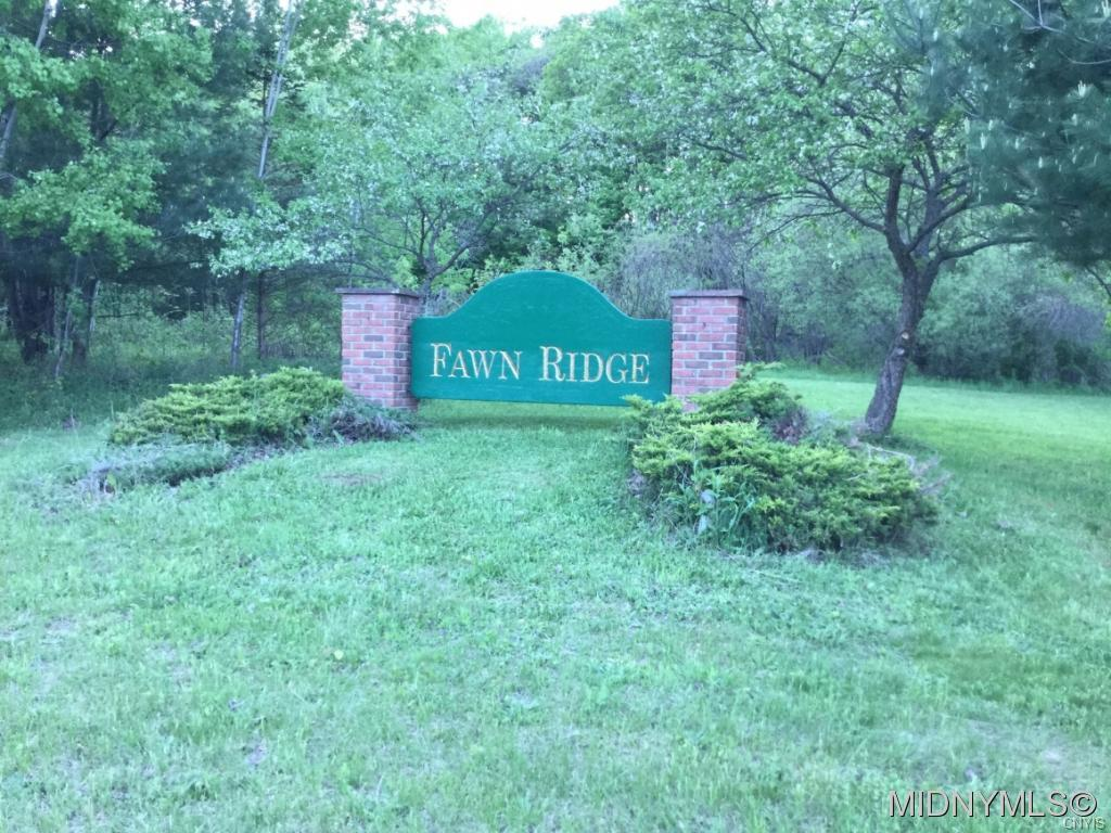 Photo of home for sale at 5 Fawn Ridge Drive, Western NY